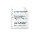 Stappenplan e-mailconsultatie  paragnost Bo Liveparagnosten.net