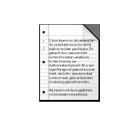 Stappenplan e-mailconsultatie  paragnost Roos Liveparagnosten.net